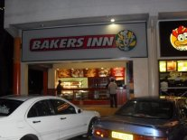 Bakers Inn