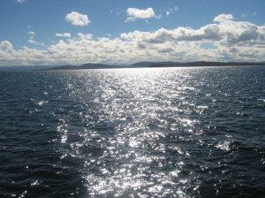 Lake Kariba in all its glory