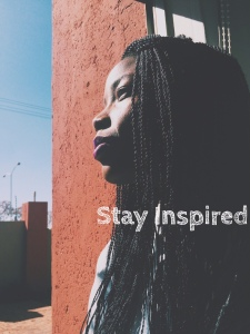 Stay Curious | Stay Inspired