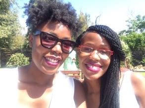 Rumbi & Sonia Dee
