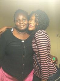 Mama Dubes & Sonia Dee