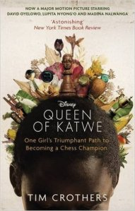 Photo credit: Queen of Katwe